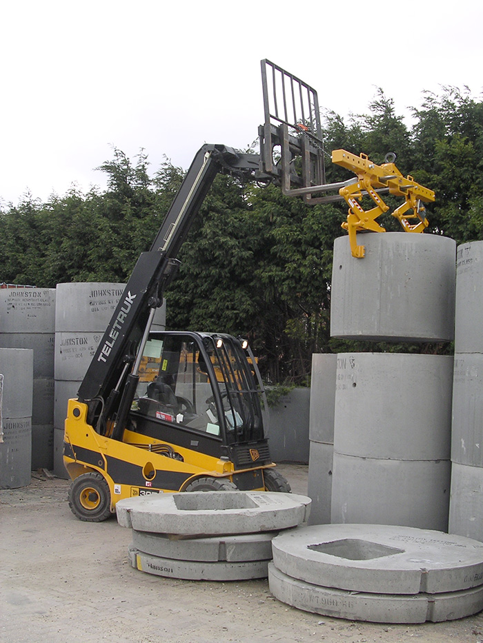 Image courtesy of Scanlift Ltd.